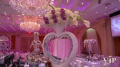 The Most Luxurious Wedding Decor